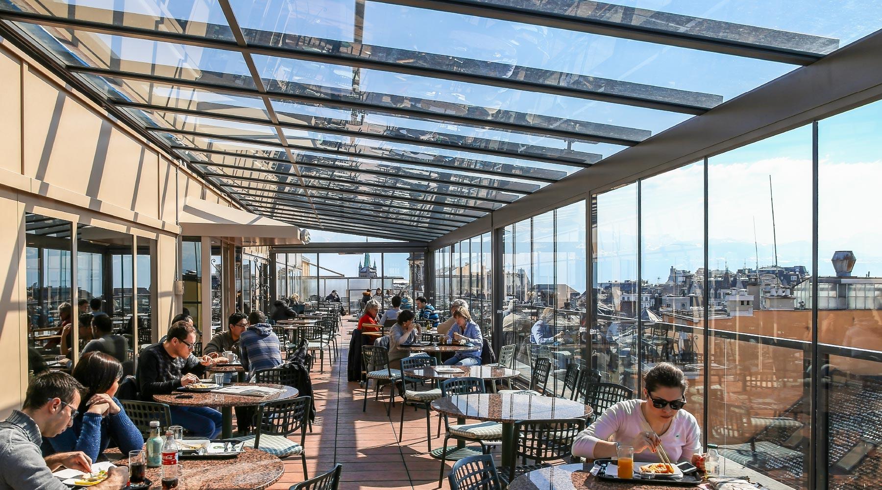Veranda Terrasse Restaurant : V u00e9randas, Agrandissements de pi u00e8ces, Carports Karl