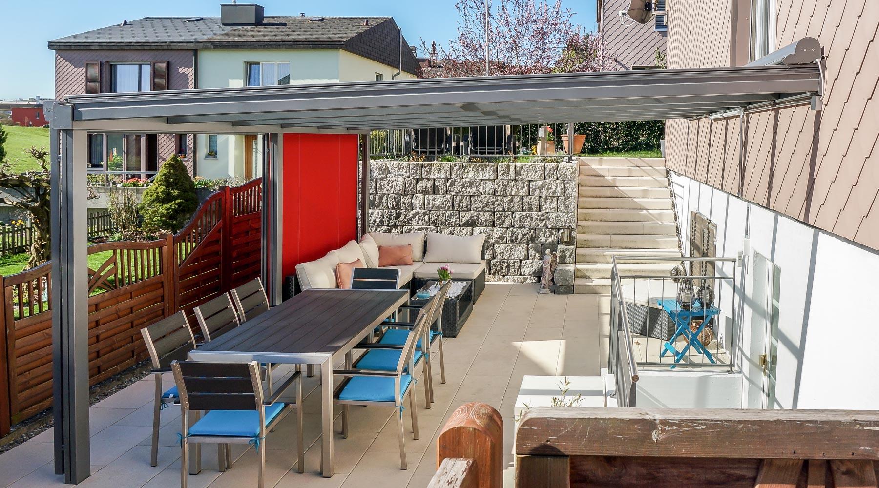 wohnraumerweiterungen design fenster wintergarten. Black Bedroom Furniture Sets. Home Design Ideas