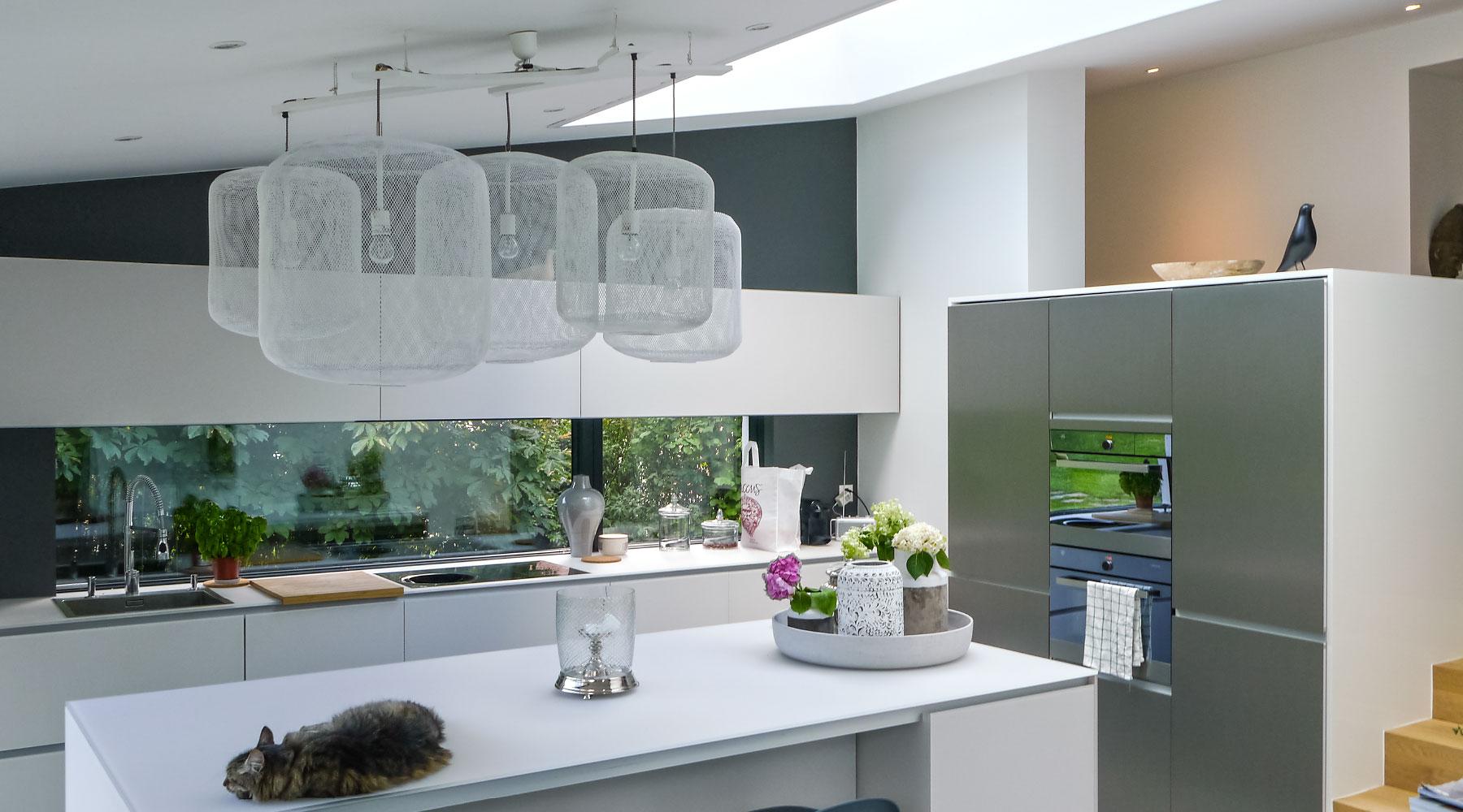 Wintergarten wohnwintergarten wohnraumerweiterungen for Fenetre cuisine moderne