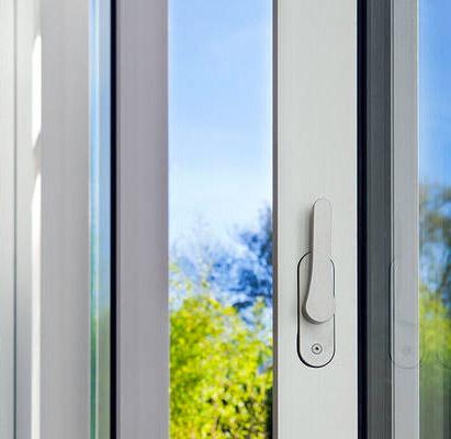 Portes et fen tres coulissantes avec verrouillage et - Securite porte fenetre coulissante ...