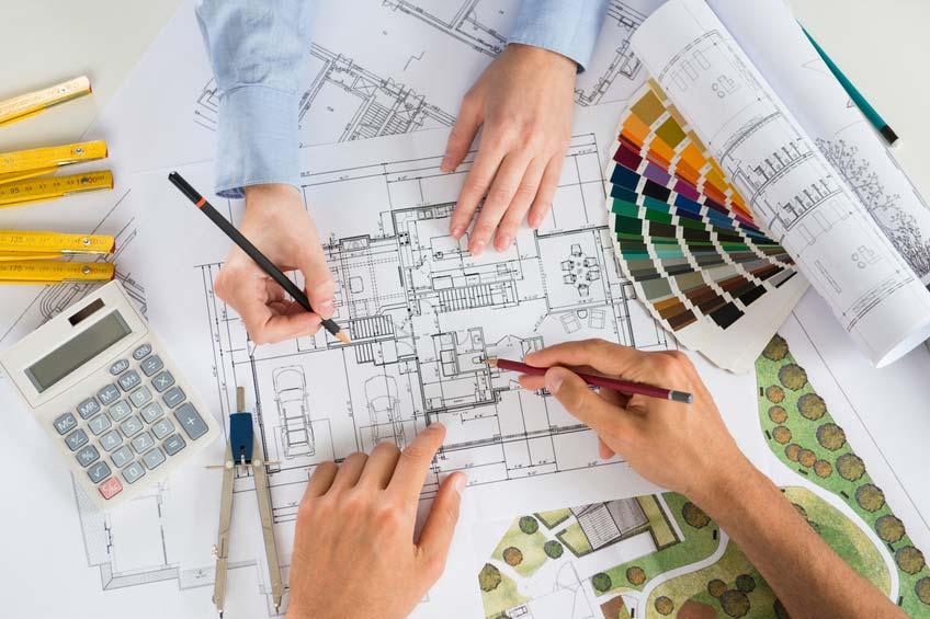 Planen, visualisieren - inspirieren
