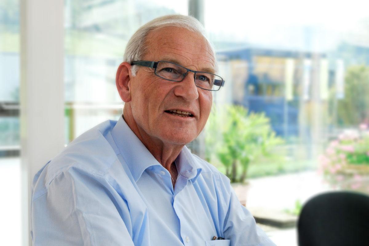 Heinz Blaser Geschäftsinhaber, Schäftsleiter, Projektleiter,