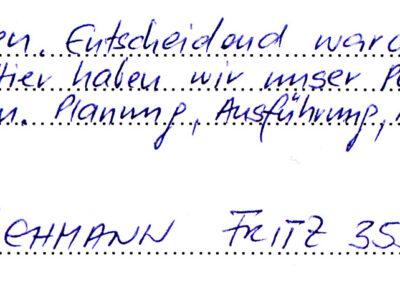 Referenz Lamellenpergola Blaser Karl AG